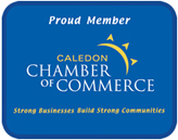 Caledon Chamber of Commerce Logo